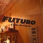 cafe FUTURO